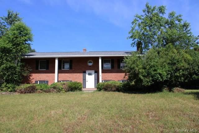 14 Sherwood Drive, Shawangunk, NY 12589 (MLS #H6049252) :: William Raveis Legends Realty Group