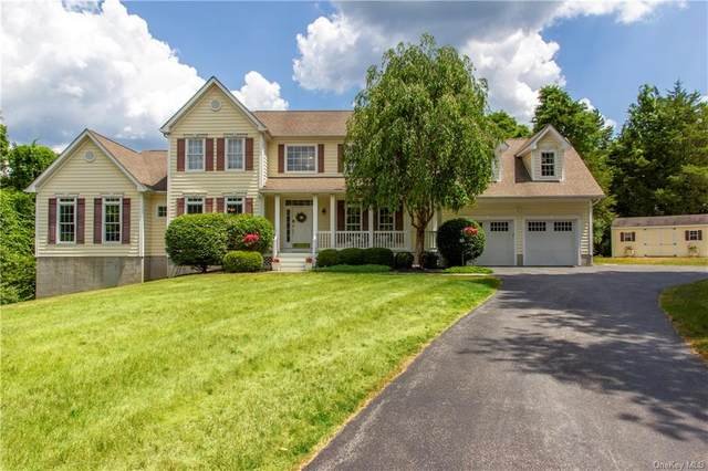 32 Clove Hollow Road, Beekman, NY 12533 (MLS #H6049269) :: William Raveis Legends Realty Group