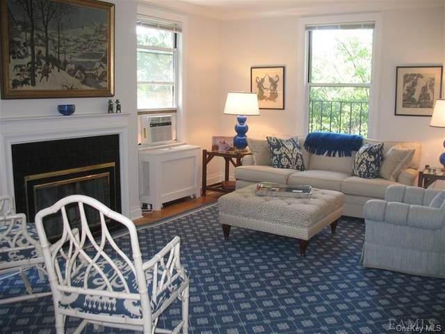 64 Sagamore Road A5, Bronxville, NY 10708 (MLS #H6049287) :: William Raveis Baer & McIntosh