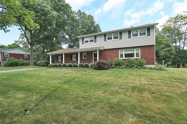 54 Edgehill Drive, Wappinger, NY 12590 (MLS #H6049298) :: The Home Team
