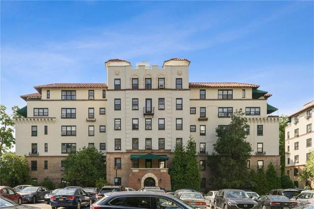 1273 North Avenue E5-1C, New Rochelle, NY 10804 (MLS #H6049318) :: William Raveis Baer & McIntosh