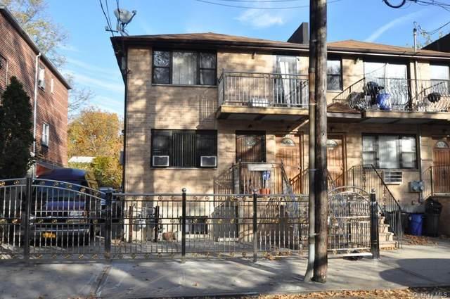 4054 Grace, Bronx, NY 10466 (MLS #H6049319) :: Kevin Kalyan Realty, Inc.