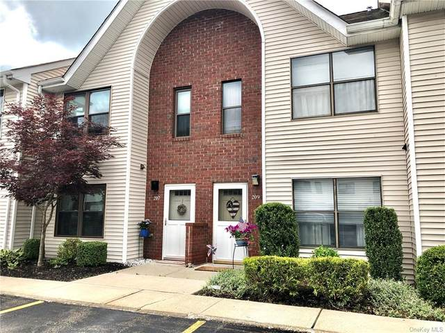 207 Deer Ct Drive, Middletown, NY 10940 (MLS #H6049322) :: William Raveis Legends Realty Group
