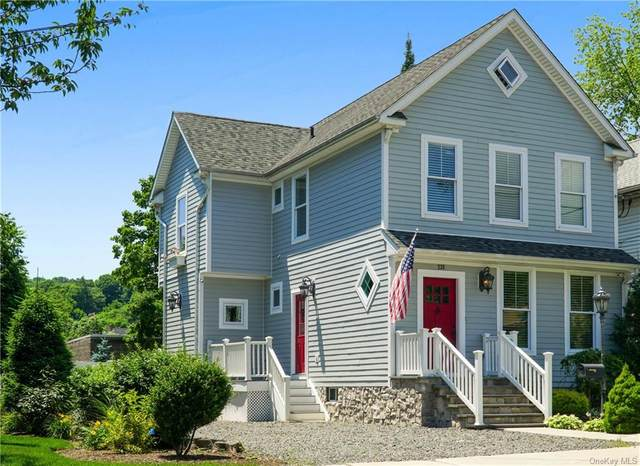235 High Avenue, Orangetown, NY 10960 (MLS #H6049337) :: Mark Seiden Real Estate Team