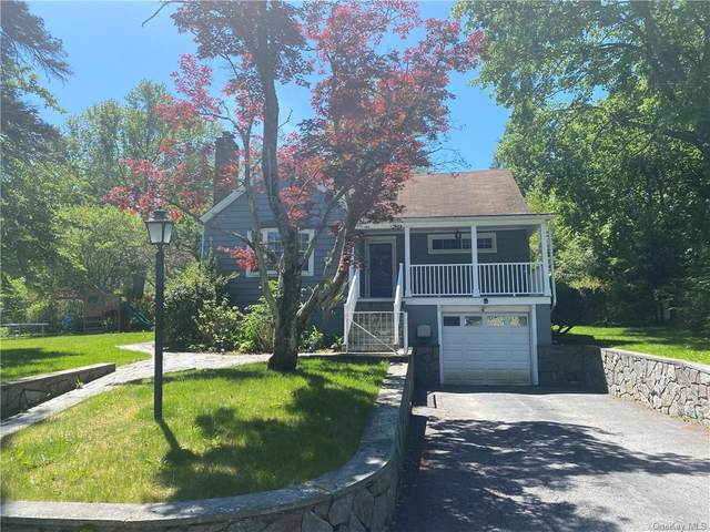 1411 Mohawk Road, Yorktown, NY 10547 (MLS #H6049343) :: RE/MAX Edge