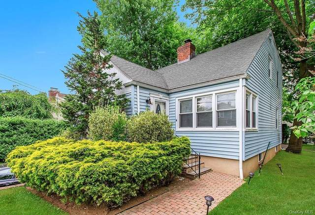 285 Boulevard, Scarsdale, NY 10583 (MLS #H6049345) :: William Raveis Legends Realty Group