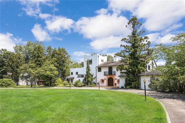 33 Grand Park Avenue, Scarsdale, NY 10583 (MLS #H6049523) :: Mark Seiden Real Estate Team
