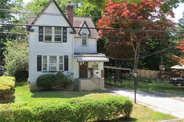 275 Roundhill Drive, Yonkers, NY 10710 (MLS #H6049608) :: William Raveis Baer & McIntosh