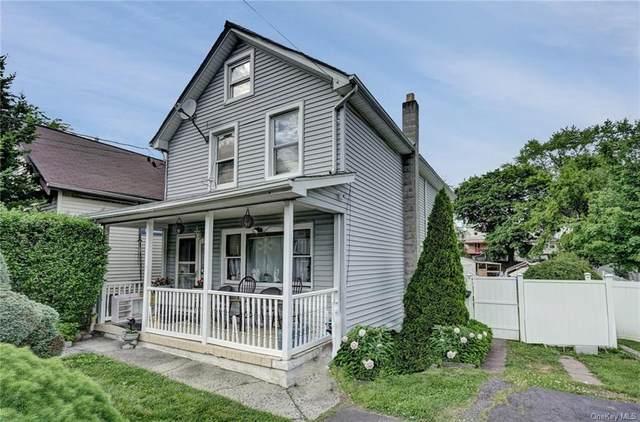 95 Maple Avenue, Haverstraw Town, NY 10927 (MLS #H6049724) :: William Raveis Baer & McIntosh