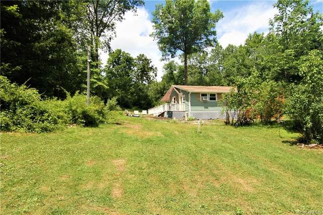 35 Glanhope Road #8, East Fishkill, NY 12533 (MLS #H6049943) :: William Raveis Legends Realty Group