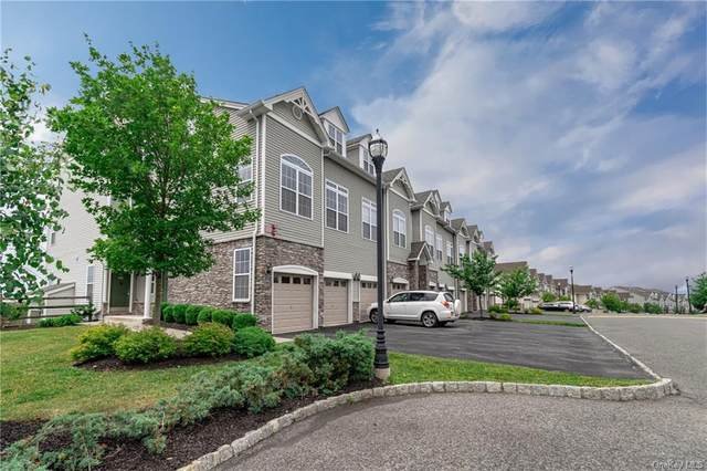 1523 Hawthorn Way, New Windsor, NY 12553 (MLS #H6049994) :: William Raveis Legends Realty Group