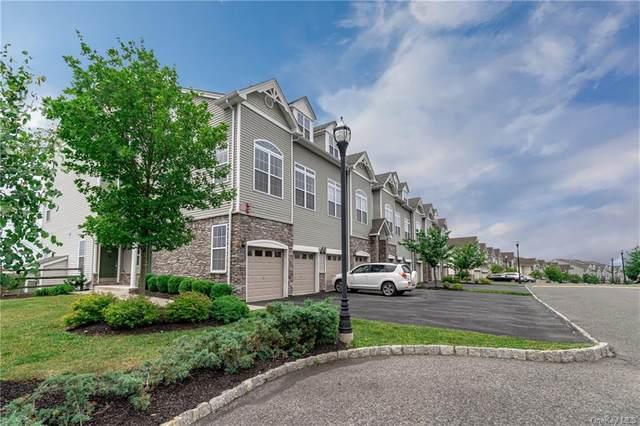 1523 Hawthorn Way, New Windsor, NY 12553 (MLS #H6049994) :: William Raveis Baer & McIntosh
