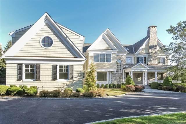 17 Magnolia Drive, Harrison, NY 10577 (MLS #H6050039) :: Marciano Team at Keller Williams NY Realty