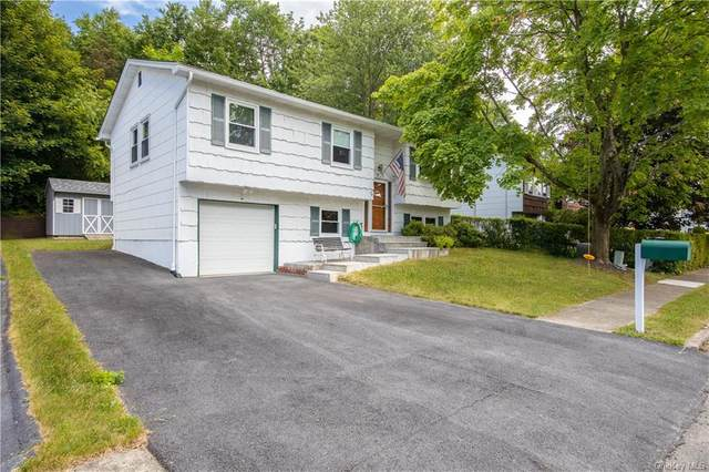 78 Lincoln Street, Ramapo, NY 10974 (MLS #H6050045) :: William Raveis Legends Realty Group