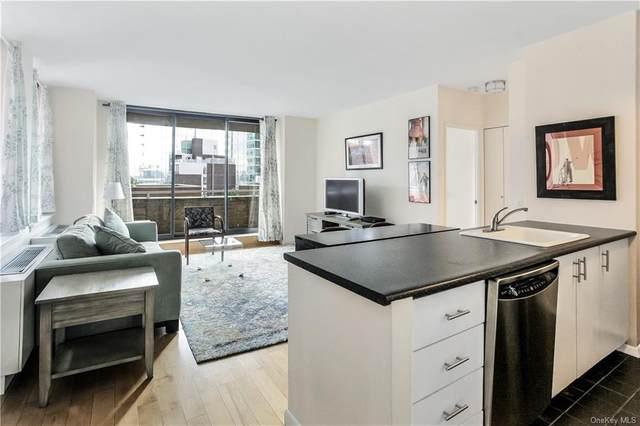 140 Charles Street 7E, Newyork, NY 10014 (MLS #H6050172) :: Live Love LI