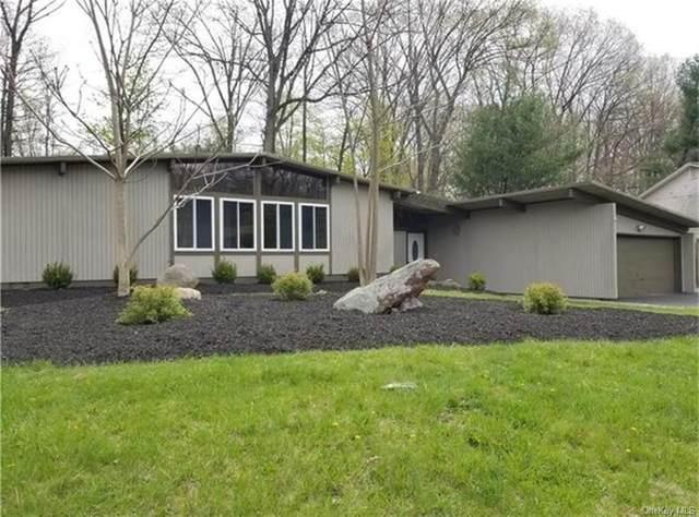 10 Balmoral Drive, Chestnut Ridge, NY 10977 (MLS #H6050272) :: William Raveis Baer & McIntosh