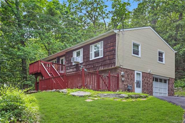 1168 Lakes Road, Warwick Town, NY 10950 (MLS #H6050329) :: William Raveis Legends Realty Group