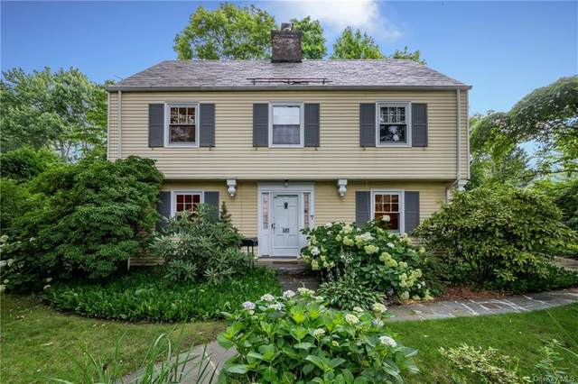 107 Berrian Road, New Rochelle, NY 10804 (MLS #H6050333) :: RE/MAX Edge