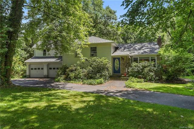 447 Waverly Road, Yorktown, NY 10598 (MLS #H6050436) :: Mark Boyland Real Estate Team