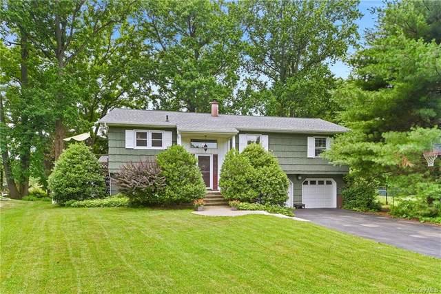 7 Chester Harrison Drive, Cortlandt, NY 10548 (MLS #H6050467) :: William Raveis Baer & McIntosh