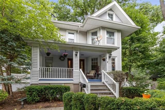 4 Livingston Place, Orangetown, NY 10960 (MLS #H6050476) :: RE/MAX RoNIN