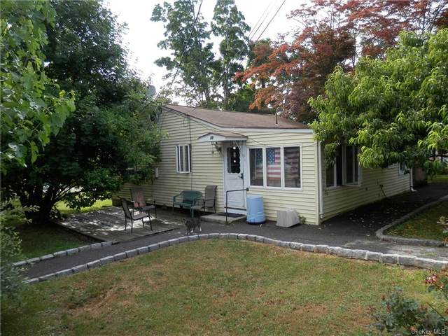 32 Stanwich Road, Kent, NY 10512 (MLS #H6050481) :: William Raveis Baer & McIntosh