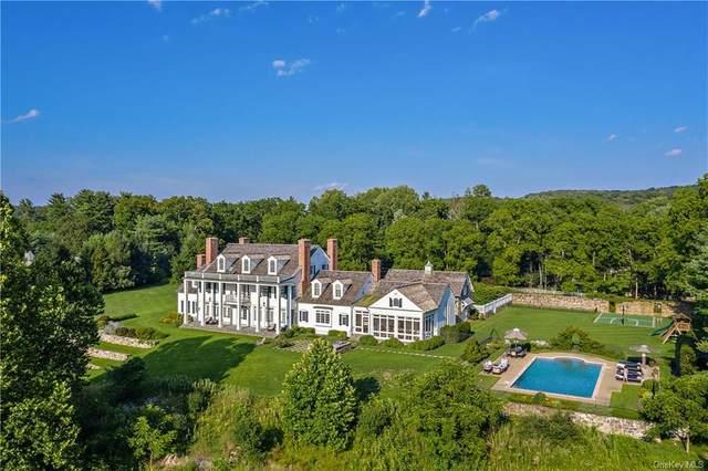 24 June Road, North Salem, NY 10560 (MLS #H6050489) :: Mark Boyland Real Estate Team