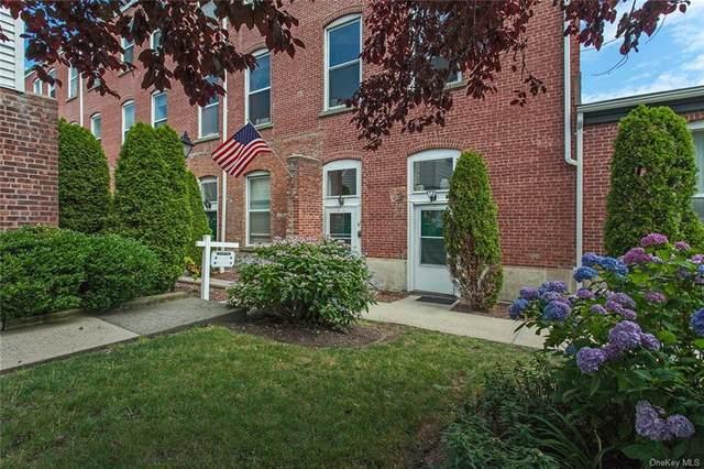 19 Village Mill, Haverstraw, NY 10927 (MLS #H6050525) :: Mark Seiden Real Estate Team
