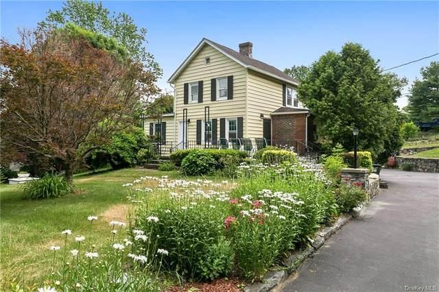 479 Kennicut Hill Road, Carmel, NY 10541 (MLS #H6050535) :: RE/MAX Edge