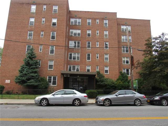 615 Warburton Avenue 7J, Yonkers, NY 10701 (MLS #H6050546) :: William Raveis Baer & McIntosh