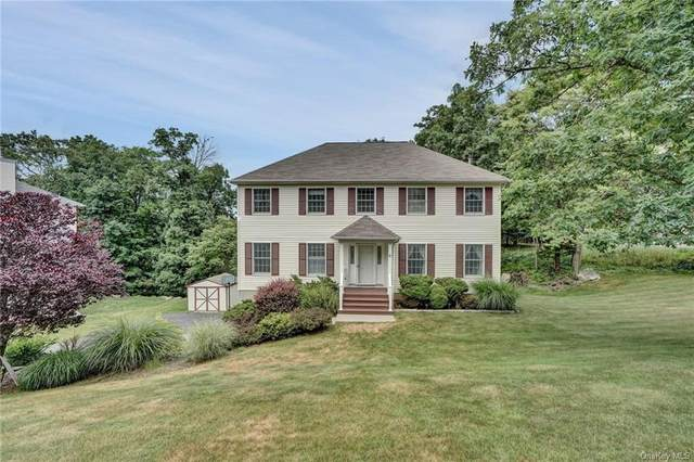 6 Mount Ridge Court, Chester Town, NY 10950 (MLS #H6050561) :: William Raveis Legends Realty Group