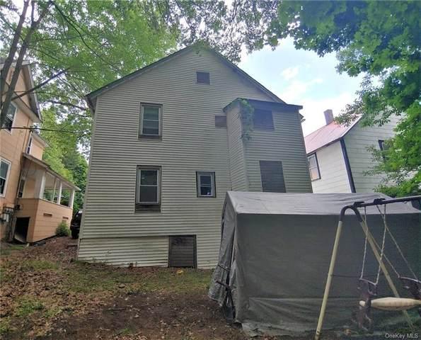 406 N Main, Liberty Town, NY 12754 (MLS #H6050575) :: Mark Seiden Real Estate Team