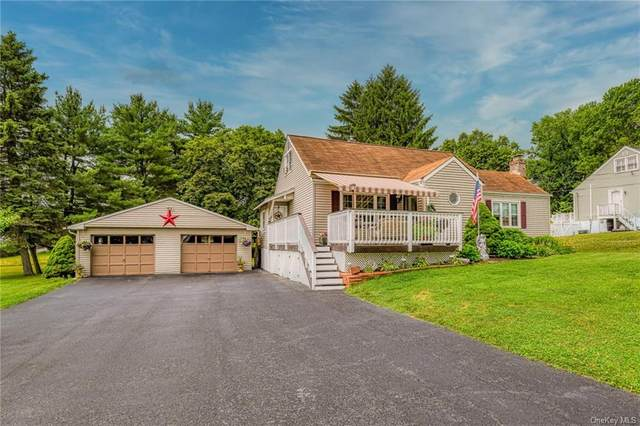 221 Franklin Street, New Windsor, NY 12553 (MLS #H6050588) :: RE/MAX Edge