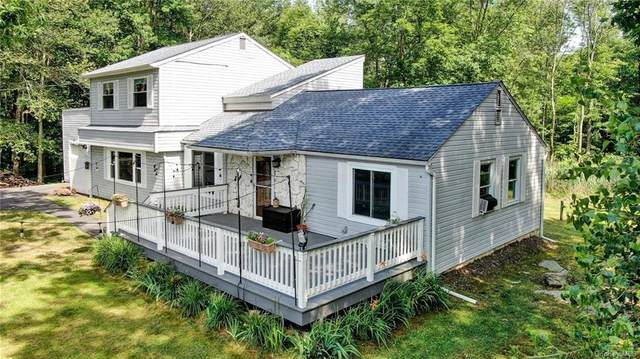 37 Shadowmere Road, Monroe Town, NY 10950 (MLS #H6050595) :: William Raveis Legends Realty Group