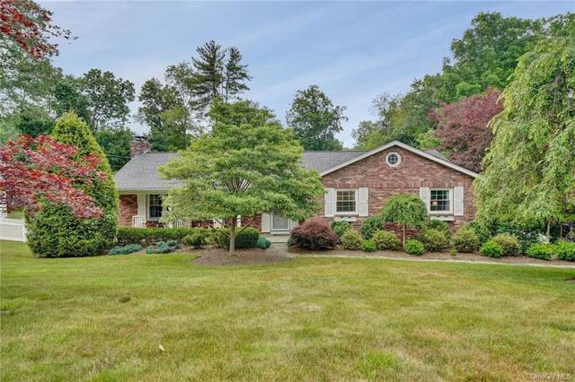 9 Dean Avenue, Somers, NY 10501 (MLS #H6050598) :: Kendall Group Real Estate | Keller Williams