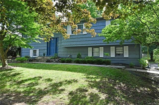 16 Barrie Drive, Ramapo, NY 10977 (MLS #H6050609) :: Kevin Kalyan Realty, Inc.