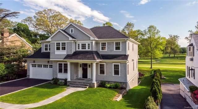1230 Pelhamdale Avenue, Pelham, NY 10803 (MLS #H6050616) :: William Raveis Baer & McIntosh