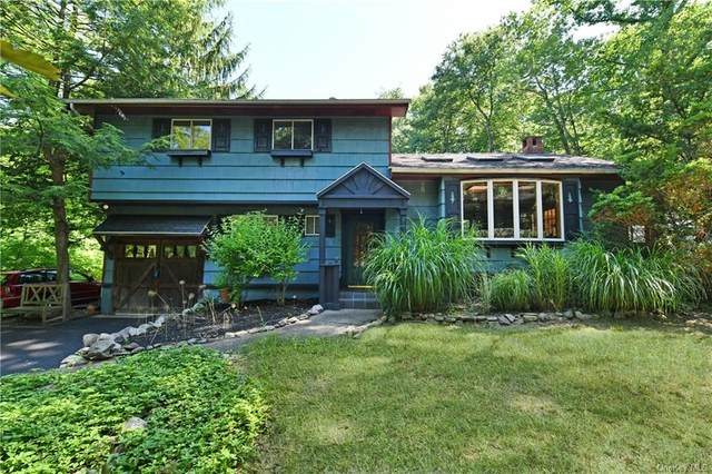 3 Red Rock Road, Clarkstown, NY 10956 (MLS #H6050621) :: RE/MAX Edge