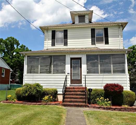 339 E Main Street, Wallkill Town, NY 10940 (MLS #H6050624) :: RE/MAX Edge