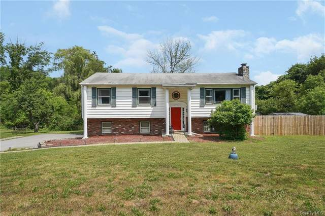 69 Foley Road, Warwick Town, NY 10990 (MLS #H6050632) :: The Home Team