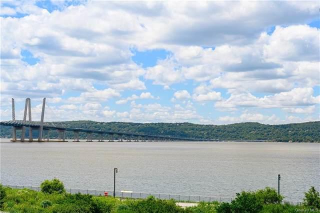 16 Rivers Edge Drive #304, Tarrytown, NY 10591 (MLS #H6050652) :: Kevin Kalyan Realty, Inc.