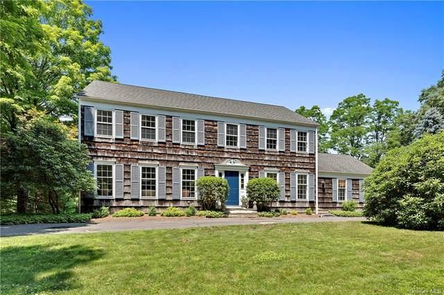 11 Millbrook Road, Bedford, NY 10506 (MLS #H6050653) :: Mark Boyland Real Estate Team