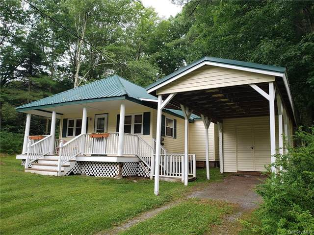 223 Yulan Barryville Road, Highland, NY 12719 (MLS #H6050693) :: The Home Team