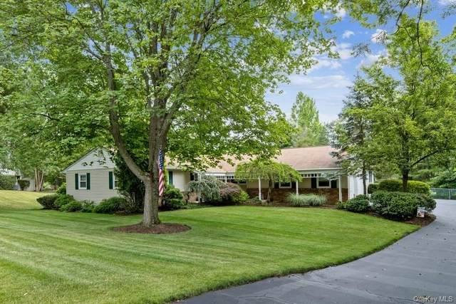 7 Glenmere Road, Clarkstown, NY 10956 (MLS #H6050755) :: William Raveis Baer & McIntosh