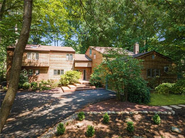 33 Woodhaven Drive, Clarkstown, NY 10956 (MLS #H6050758) :: William Raveis Baer & McIntosh