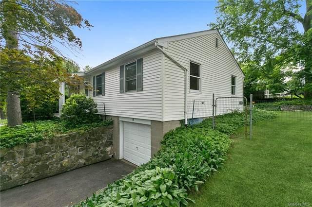8 Lakeside Lane, Somers, NY 10598 (MLS #H6050774) :: Kendall Group Real Estate | Keller Williams