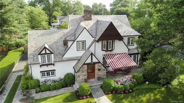 960 Grant Avenue, Pelham, NY 10803 (MLS #H6050775) :: William Raveis Baer & McIntosh
