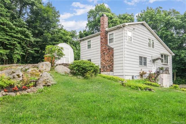 14 Lisa Court, Montrose, NY 10548 (MLS #H6050793) :: Mark Seiden Real Estate Team