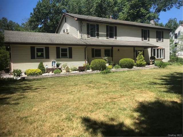 27 Warren Drive, East Fishkill, NY 12533 (MLS #H6050797) :: Marciano Team at Keller Williams NY Realty