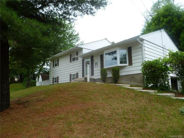 35 Stonecrest Drive, New Windsor, NY 12553 (MLS #H6050846) :: RE/MAX Edge